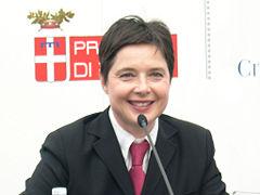 Изабелла Росселлини биография