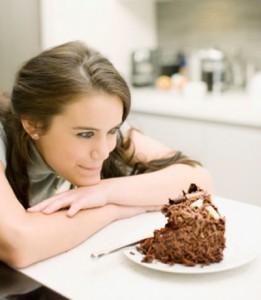 Еда как утешение