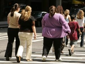 Почему американцы страдают от ожирения?