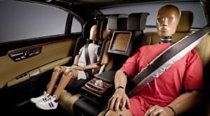 Какой автомобиль считается самым безопасным?
