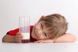 Пейте, дети, молоко?