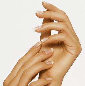Красивые руки – визитная карточка женщины