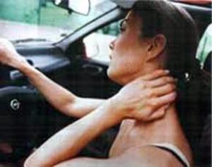 Здоровье за рулём