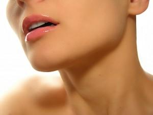 Здоровая кожа - у здоровых людей