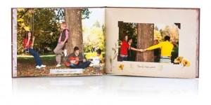 Принт-а-Тет: фотоальбом может быть экологичным