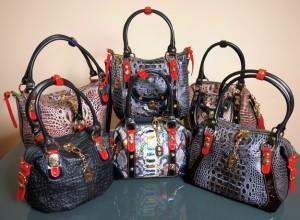 Сумки, сумочки, рюкзаки, клатчи, баулы, кошёлки...