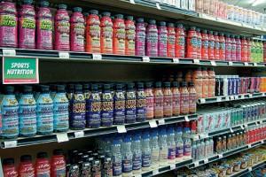 Спортивные добавки – с чем их едят?