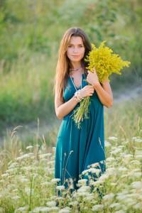 Связь длины юбки с истинной красотой