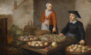 Овощи и фрукты: что, когда и сколько
