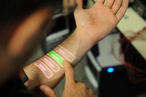 Новая «электронная кожа» переводит медосмотр в режим онлайн