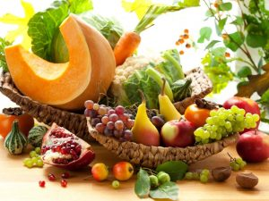 Американцы смогут прокормить еще одну страну, перейдя на растительную диету