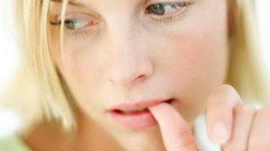 Привычки, которые портят ногти