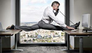 Ученые свели необходимый минимум интенсивных упражнений к 30 секундам в день
