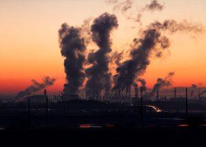 Психические расстройства оказались связаны с уровнем загрязнения воздуха