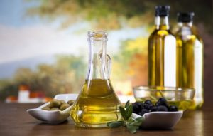 Производство оливкового масла опасно для экологии