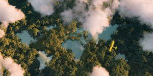 Ученые ждут пандемий пострашнее, если люди не перестанут разрушать свою экосистему